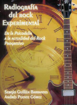 Radiografía del Rock Experimental
